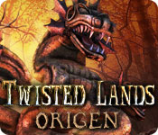 Twisted Lands: Origen