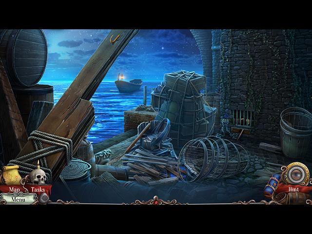 Uncharted Tides: Port Royal Collector's Edition download free en Español