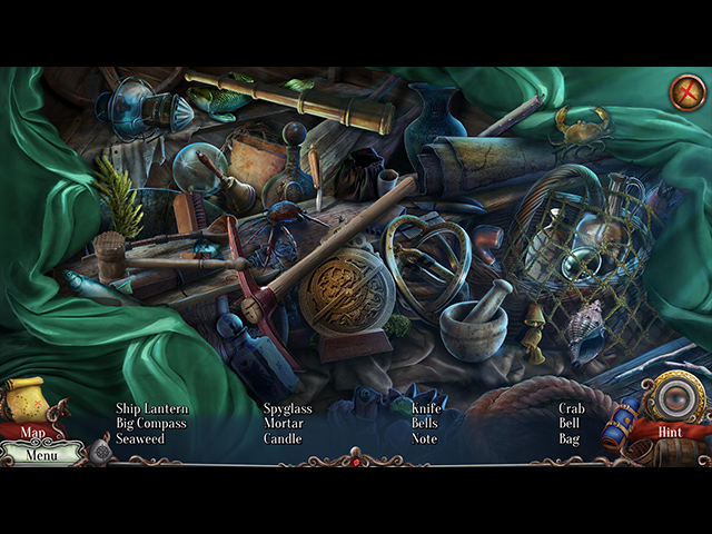 Uncharted Tides: Port Royal Collector's Edition screen2