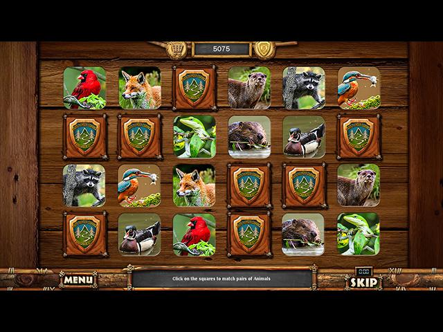 Vacation Adventures: Park Ranger 10 Collector's Edition screen2