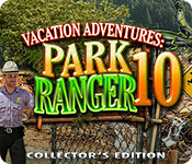 Vacation Adventures: Park Ranger 10 Collector's Edition