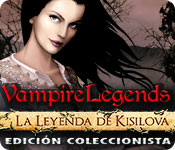 Vampire Legends: The Untold Story of Elizabeth Bathory (Collector's Edition)