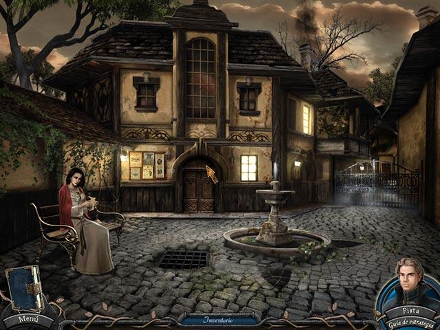 Video de Vampire Legends: La Leyenda de Kisilova
