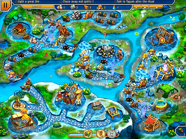 Viking Brothers VI Collector's Edition screen2
