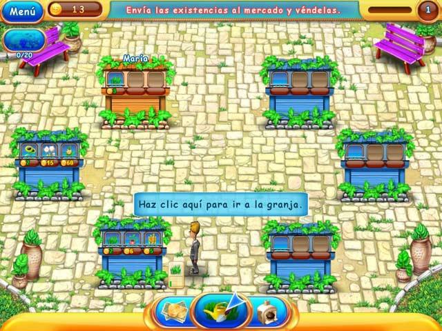 Video de Virtual Farm 2
