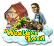 Weather Lord: Royal Holidays (Collector's Edition)