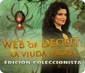 Web of Deceit: La Viuda Negra Edición Coleccionista