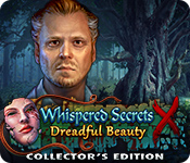 Whispered Secrets: Dreadful Beauty Collector's Edition En Espanol