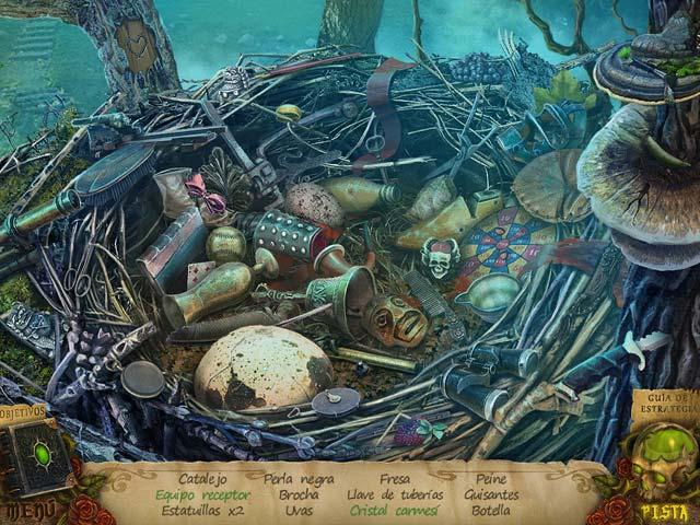 Video de Witches' Legacy: La maldición de los Charleston Edición Coleccionista