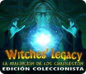 Witches' Legacy: La maldición de los Charleston Edición Coleccionista