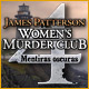 James Patterson Women's Murder Club: Mentiras Oscuras