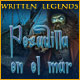 Written Legends: Pesadilla en el mar