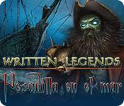Written Legends: Pesadilla en el mar