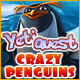Yeti Quest: Crazy Penguins