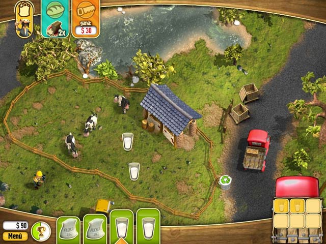 Video de Youda Farmer 2: Salvar el Pueblo