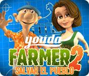 Youda Farmer 2: Salvar el Pueblo