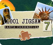 1001 Jigsaw Earth Chronicles 7