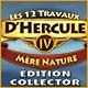Les 12 Travaux d'Hercule IV: Mère Nature Édition Collector