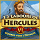 12 Labours of Hercules VI: Course vers l'Olympe