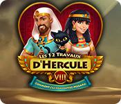 Les 12 Travaux d'Hercule VIII: Comment j'ai rencontré Mégara