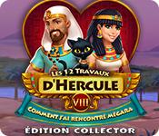 Les 12 Travaux d'Hercule VIII: Comment j'ai rencontré Mégara Édition Collector