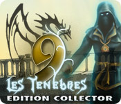 9: Les Ténèbres Edition Collector