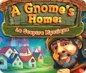 A Gnome's Home: Le Sceptre Mystique