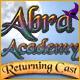 Abra Academy: Returning Cast ™