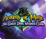Academy of Magic: The Great Dark Wizard's Curse