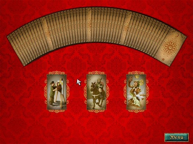 Vidéo de Age Of Oracles: Tara's Journey