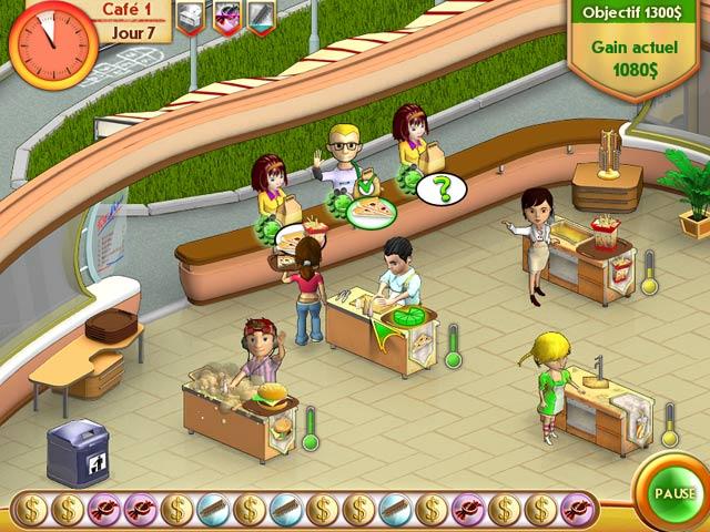 Vidéo de Amelie's Cafe