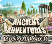 Ancient Adventures: Le Cadeau de Zeus
