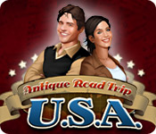 Antique Road Trip USA