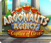 Argonauts Agency: Captive of Circe