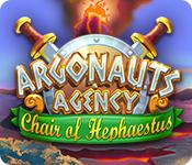 Argonauts Agency: Chair of Hephaestus