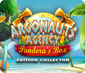 Argonauts Agency: Pandora's Box Édition Collector