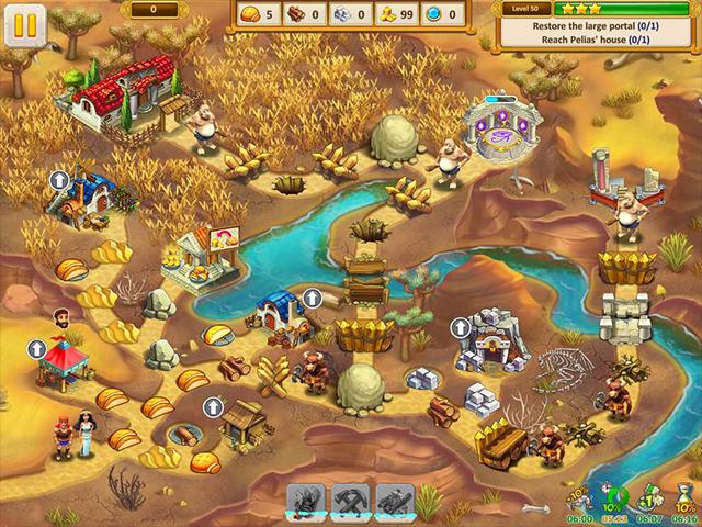 Argonauts Agency: Pandora's Box screen2