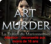 Art of Murder 2: La Traque du Marionnettiste