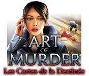 Art of Murder: Les Cartes de la Destinée