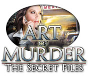 Art of Murder: Secret Files