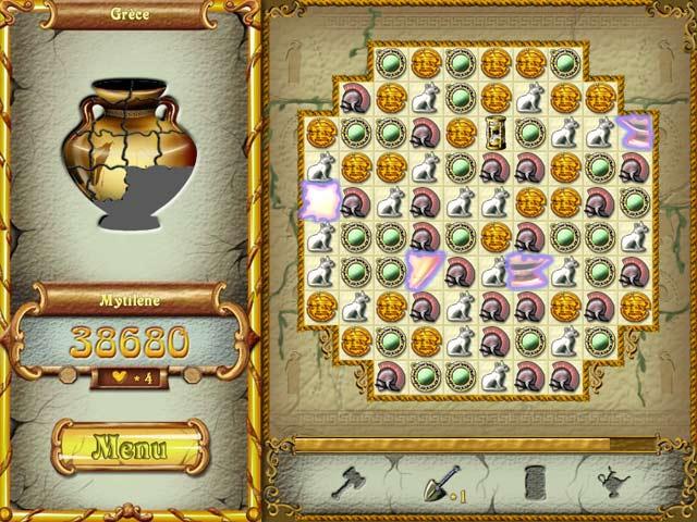 Vidéo de Atlantis Quest