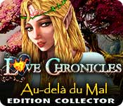 Love Chronicles: Au-delà du Mal Edition Collector