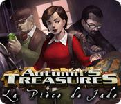 Autumn's Treasures: La Pièce de Jade