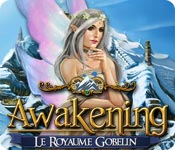 Awakening: Le Royaume Gobelin – Solution