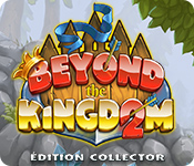 Beyond the Kingdom 2 Édition Collector