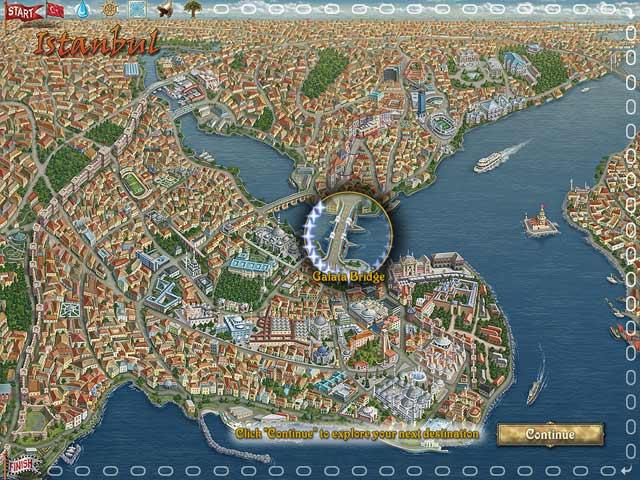 Vidéo de Big City Adventure: Istanbul