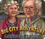 Big City Adventure : London Classic
