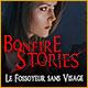 Bonfire Stories: Le Fossoyeur sans Visage