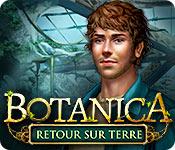 Botanica: Retour sur Terre – Solution