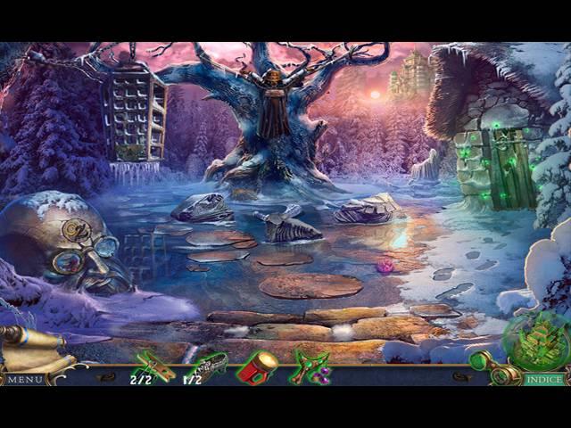 Bridge to Another World: Évasion d'Oz screen1